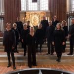 Collegium Vocale' 2016